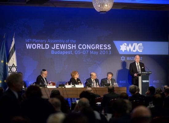 Congreso Mundial Judío cuestiona porqué no denuncian masacre de cristianos