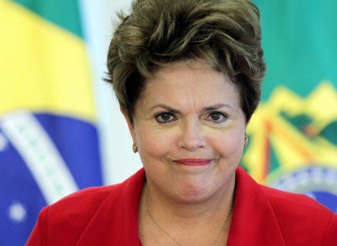 Dilma Rousseff quiere dialogar con los evangélicos