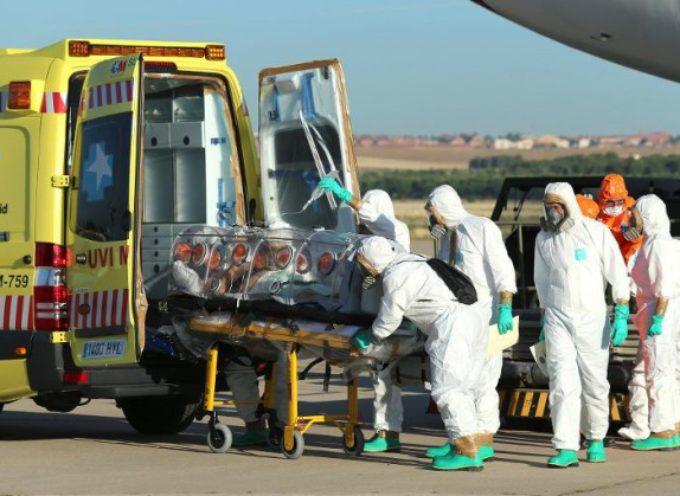 Misioneros se curan del Ébola con medicina experimental