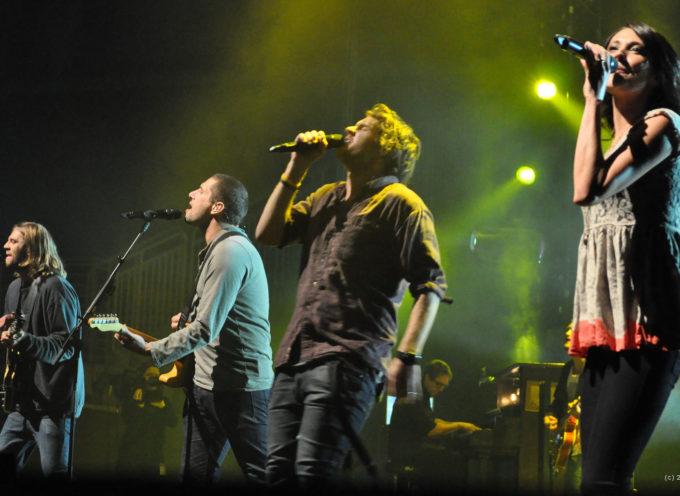 «No hay otro Nombre», nuevo lanzamiento de Hillsong en Español