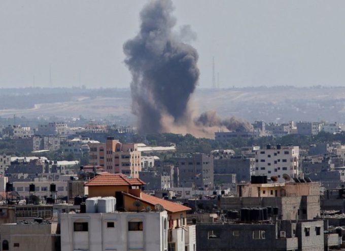 """""""La única solución a la crisis en Gaza es la destrucción de Israel"""", dice el ayatolá iraní"""