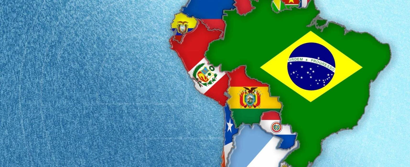 Rusia: América Latina será uno de los pilares del nuevo orden mundial