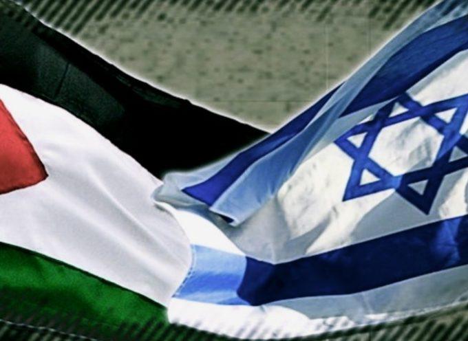Se extienden actos de oración por Israel y por la paz