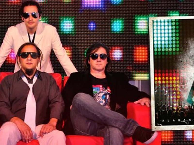 "Alternativa presenta su nuevo video clip ""Junto a Ti"""