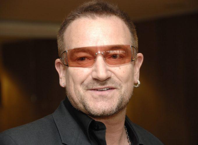 """Bono: las palabras de Billy Graham le dieron """"a mi vida un ritmo"""""""