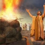 Pastor desafía a líder del Estado Islámico como hizo el profeta Elías con seguidores de Baal
