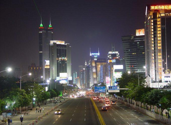 Shenzhen, la aldea pesquera china que se volvió capital tecnológica