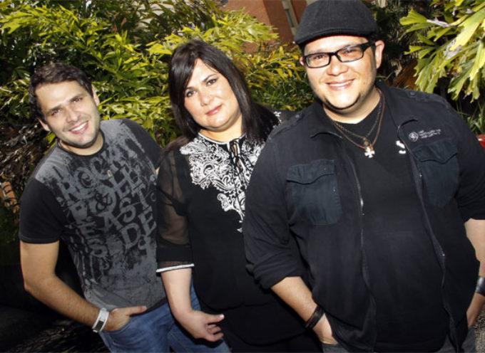 """Blest canta al """"Salvador"""" en su nuevo álbum"""