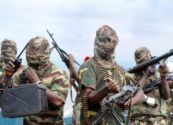 Boko Haram invade iglesias decapitando a niños cristianos