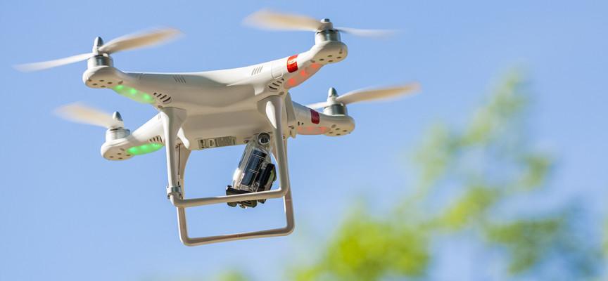 Alemania inaugura la era de entregas vía drones