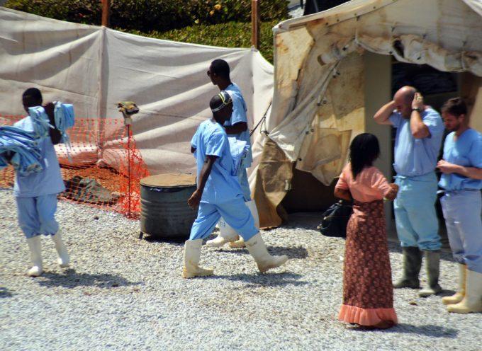 Mueren por Ébola cuatro pastores de las Asambleas de Dios