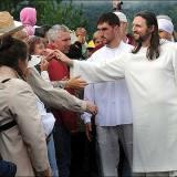Falsos cristos alrededor del mundo reclaman la segunda venida de Jesús