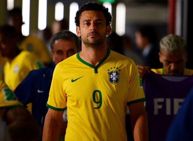Delantero del Fluminense no asiste a la Iglesia desde que Brasil perdió la Copa