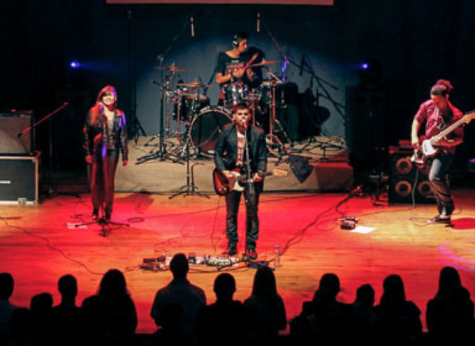 GDA impactó a jóvenes en su gira por la Patagonia