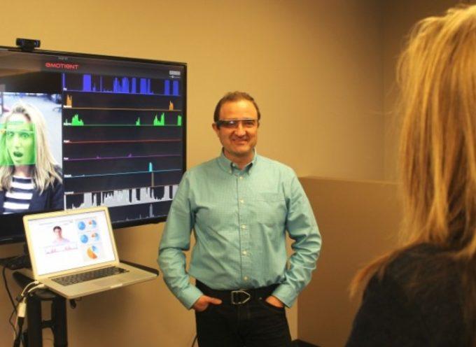 Google Glass detectarán las emociones