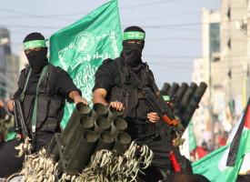 Hamas admite que usó escuelas y hospitales para atacar a Israel