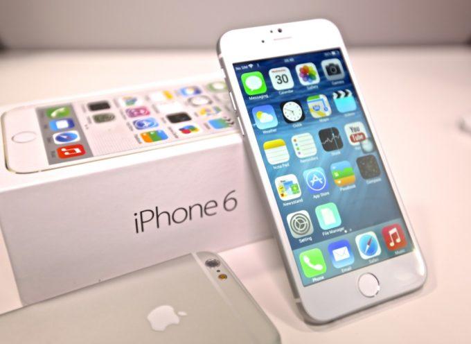Récord de 4 millones de pedidos de iPhone en 1 día
