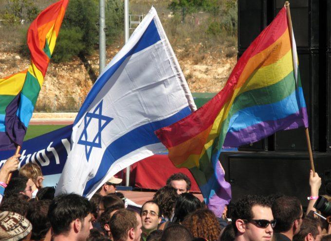 """""""Desfile gay en Jerusalén trae desastres a Israel"""", afirma activista israelí"""
