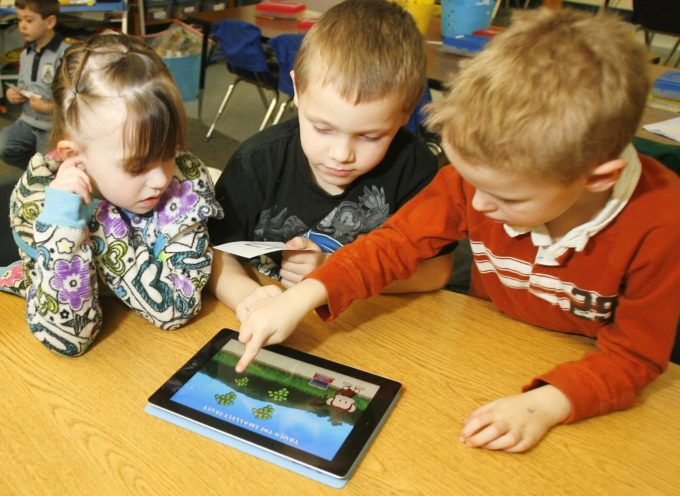 Fundador de Apple, Steve Jobs no dejaba a sus hijos tocar el iPad