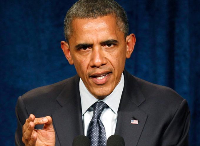 EEUU propone coalición contra Estado Islámico