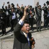 Reclusos chilenos conocen a Cristo en la cárcel