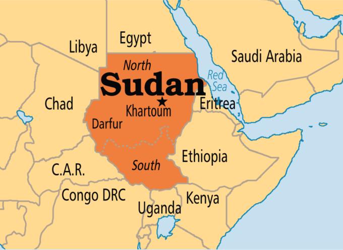 Gobierno de Sudán cierra iglesia cristiana de 500 miembros