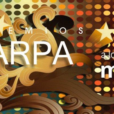 Presentan nominados a la XI entrega anual de los Premios Arpa
