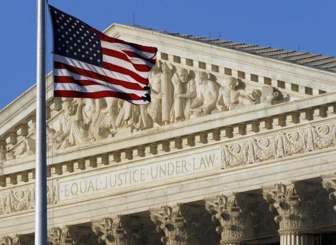EEUU: Corte Suprema permite matrimonio gay en cinco estados