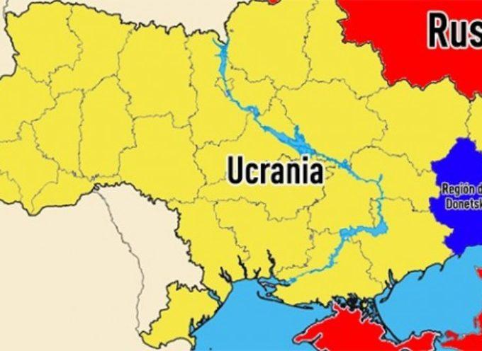 Iglesia Ortodoxa persigue evangélicos en Ucrania
