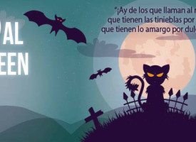 Decile no a Halloween; la oscura verdad detras de un festejo