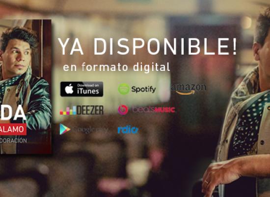 "Jochi Alamo presenta ""Tu Mirada"""