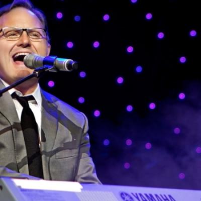 Marcos Witt realizo concierto ante más de 85 mil personas en Tecnópolis