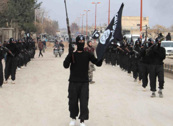 Estado islámico publica precios de esclavos cristianos