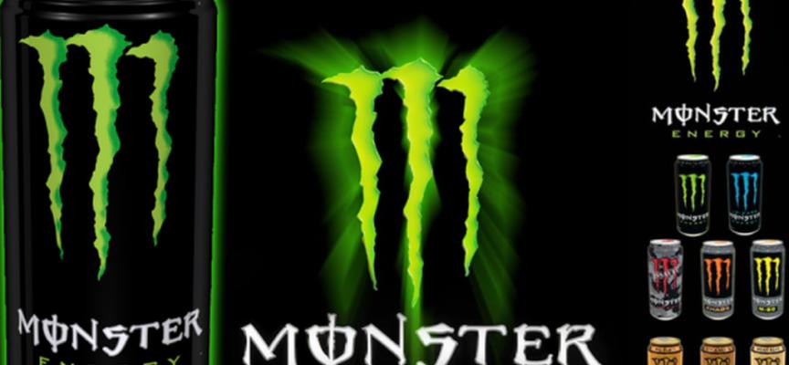 Cuestionan a bebidas energéticas Monster por promover el satanismo