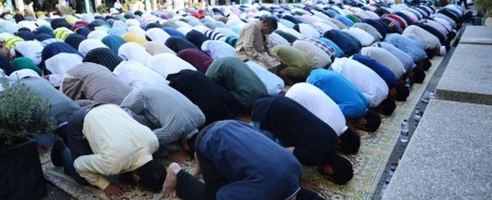 Franklin Graham repudia oración de musulmanes en iglesia cristiana