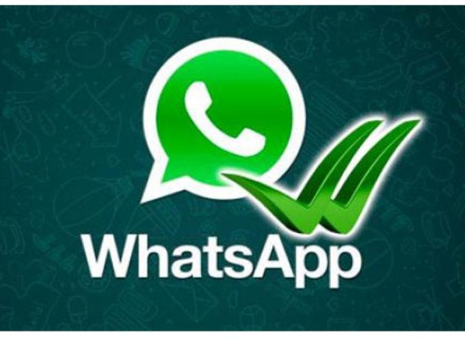 Whatsapp ya comenzó a informar cuándo son leídos los mensajes