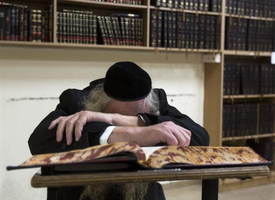 Ataque en sinagoga de Jerusalén deja cuatro muertos y varios heridos