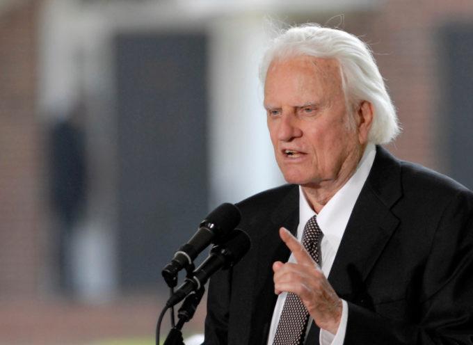 Asociación Evangelística Billy Graham logra 5 millones de conversiones en línea