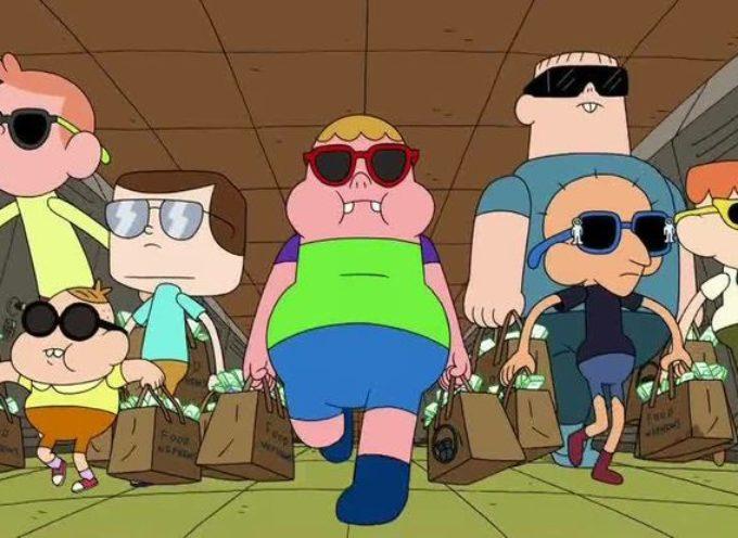 Cartoon Network presenta pareja gay en serie infantil