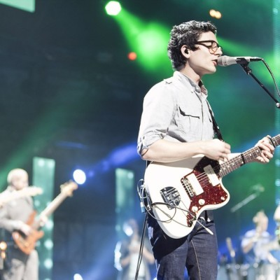 "Jesus Culture presenta su disco de navidad: ""When Christmas Comes"""