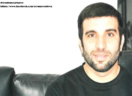 Pastor Marcelo Nieva se prepara para primer juicio