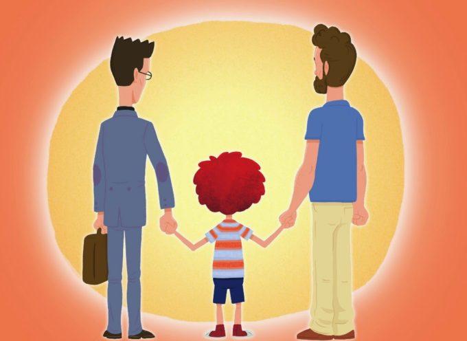 """Evangélicos en contra de la distribucion del libro """"Nicolás tiene dos papás"""""""