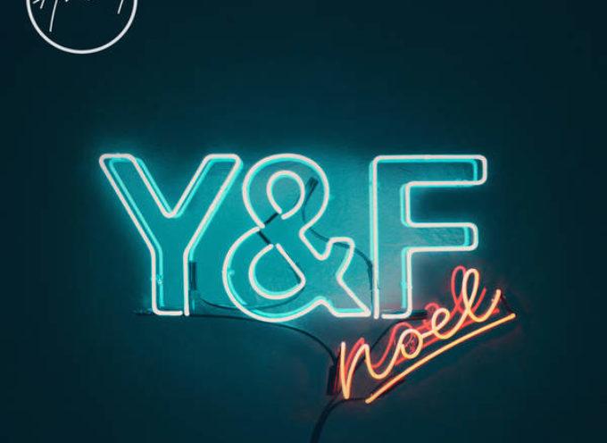 """""""Noel"""", lo nuevo de Hillsong Young & Free para esta navidad"""