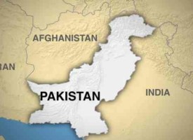 Acusan falsamente a una pareja cristiana en Pakistán y los queman vivos