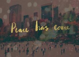 Hillsong lanza su sencillo navideño: 'Peace Has Come'
