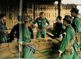 Sicarios contratados por policía de Vietnam atacan a cristianos