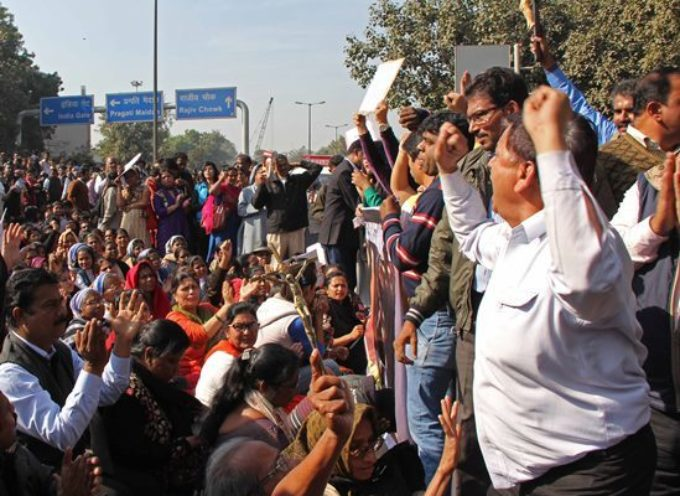 Aumenta la intolerancia a cristianos en India