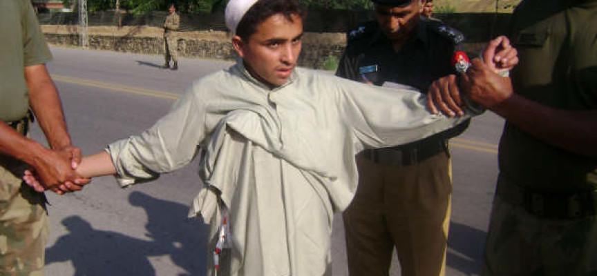 Niño suicida logra escapar del Estado Islámico