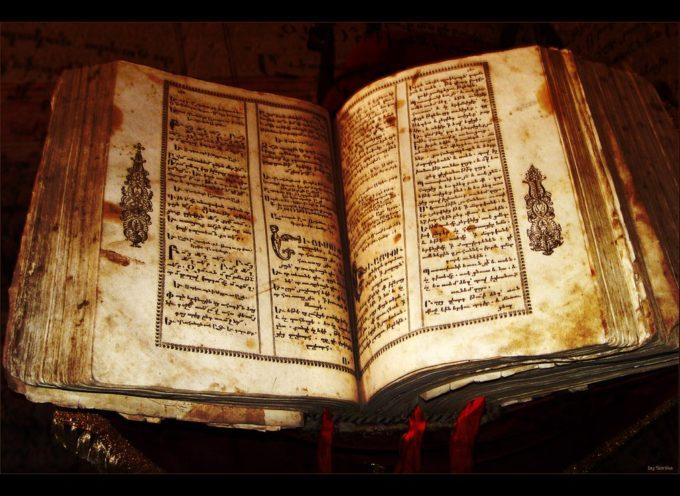 Biblias sirias generan conflictos en Israel