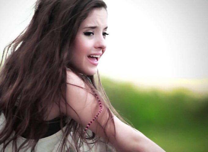 """Evaluna Montaner presenta su nueva canción, """"Yo Me Salvé"""""""
